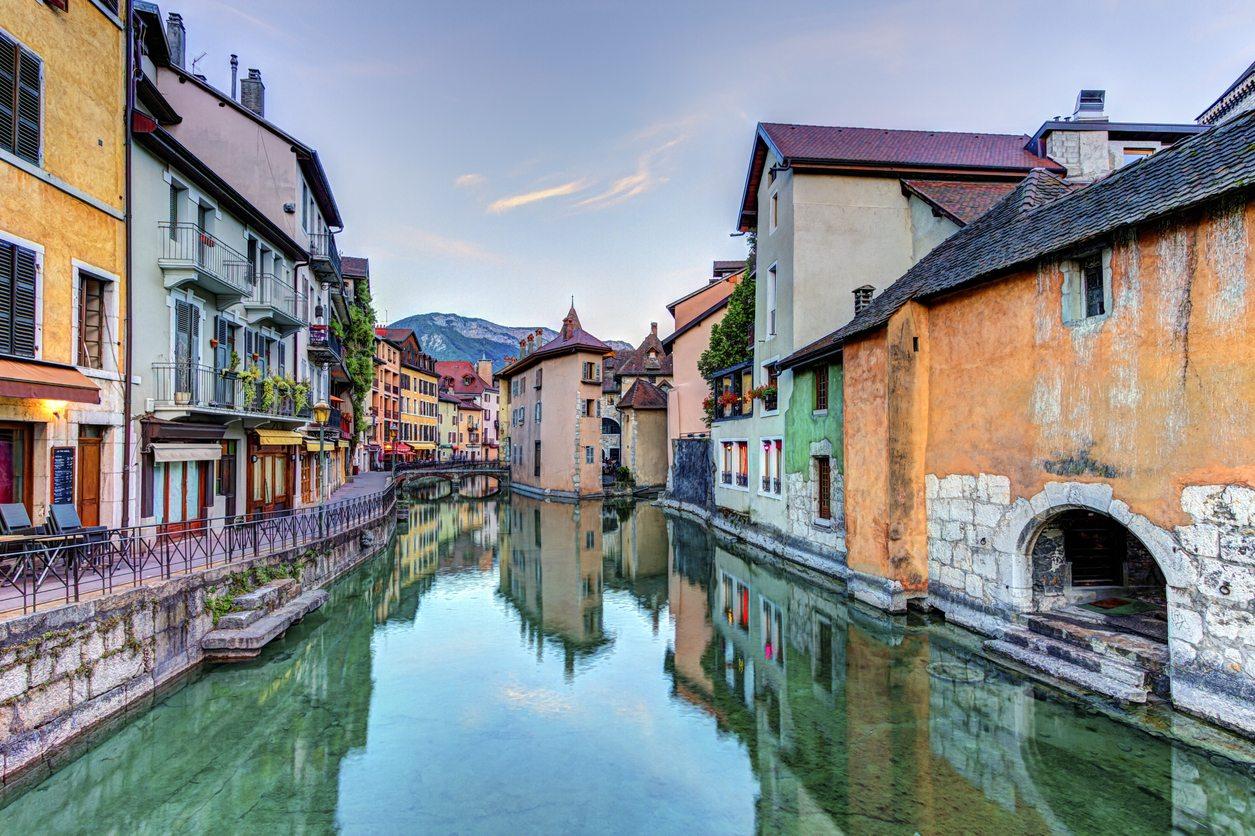 Navettes de Genève aux meilleures destinations des Alpes