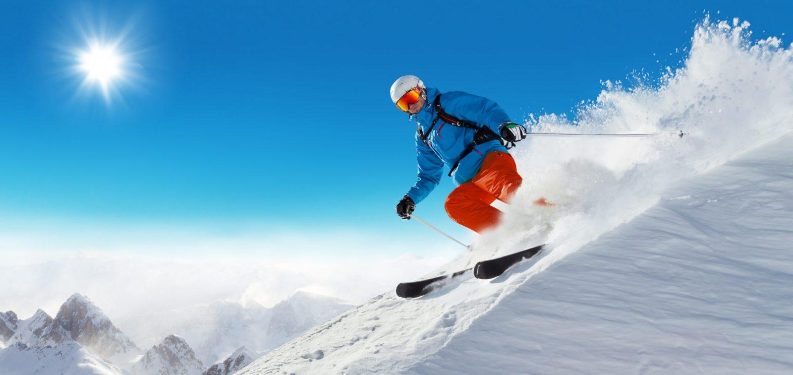 Ski sans limite, arrivez en station rapidement avec une navette de Genève à St Gervais