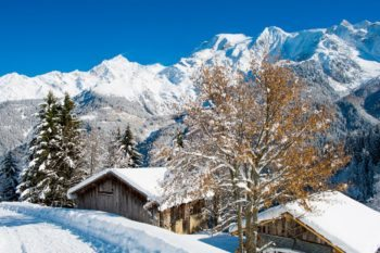 Les Contamines destination guide
