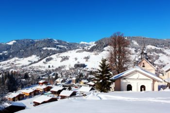 Megeve events