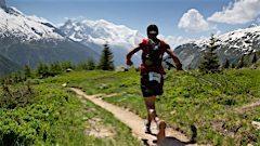 Chamonix marathon en 2020