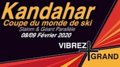 Chamonix FIS Kandahar