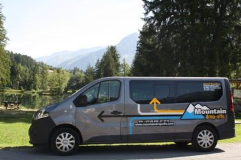 flexible airport transfers