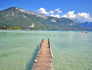 Annecy Transfer