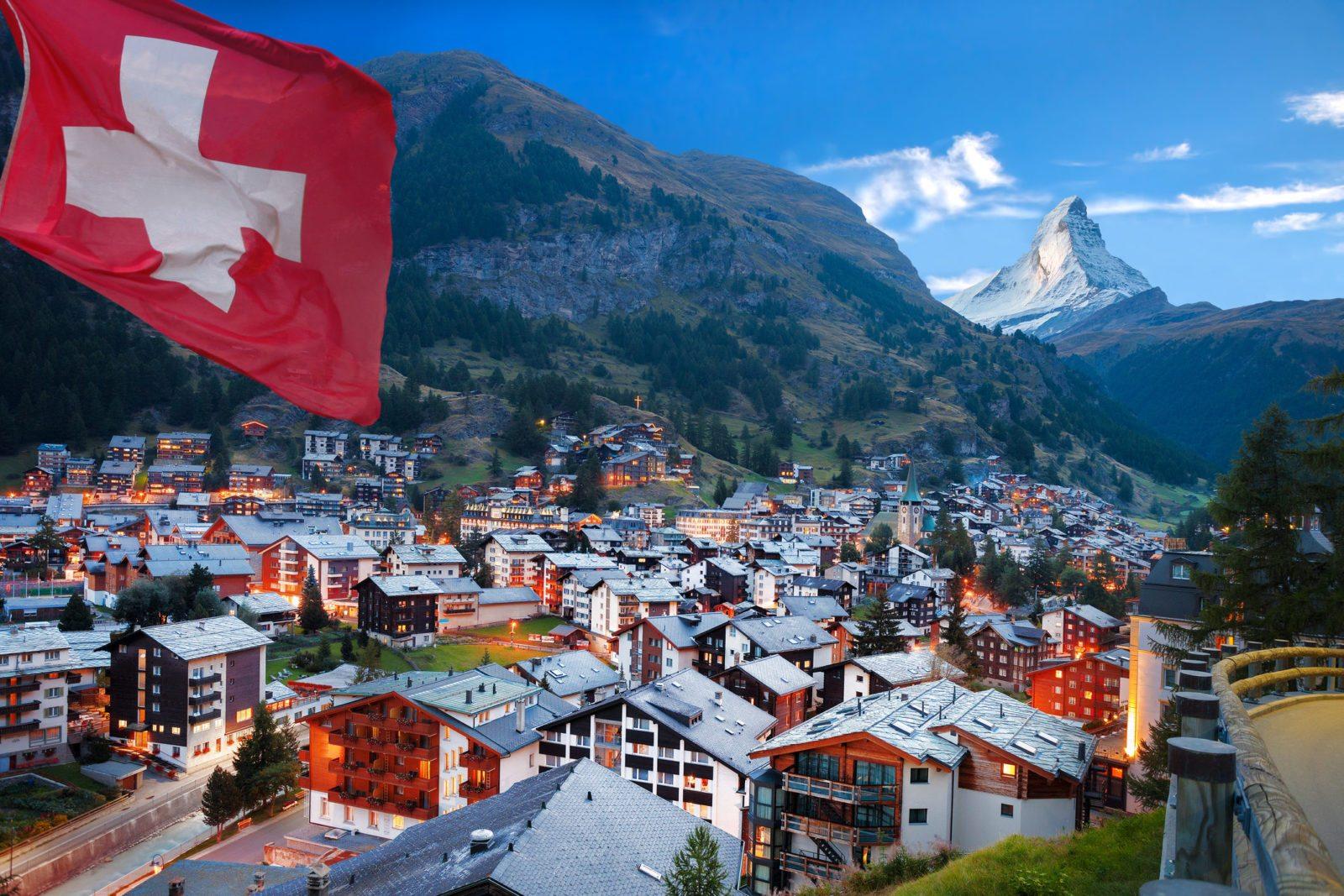 Geneva-to-Zermatt