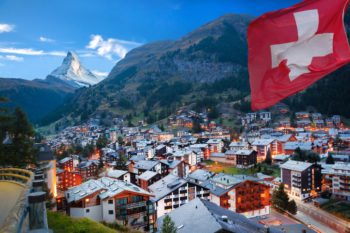 Zermatt Transfer