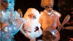 meribel's christmas celebrations