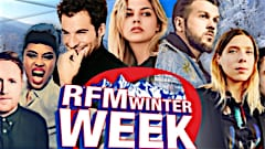 Avoriaz RFM week