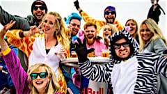 Book your transfer to Avoriaz snowboxx festival