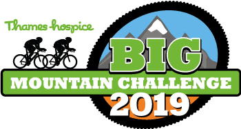Big Mountain challenge 2019 Charity event