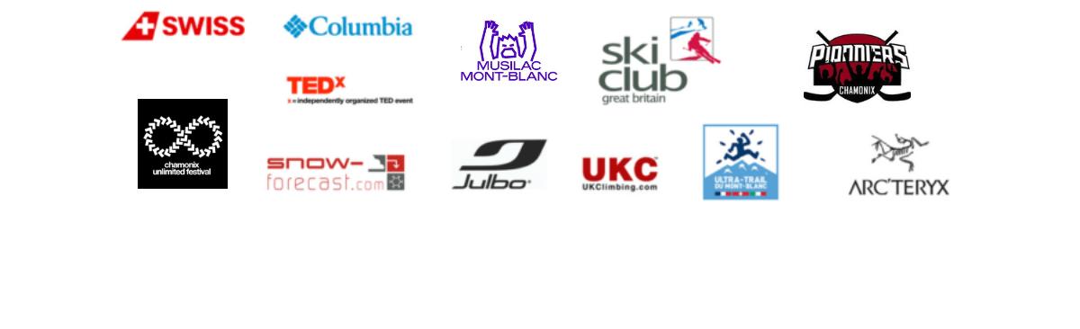 Mountain Drop-offs partners