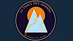 Chamonix trace des grands race