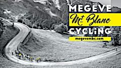 Megeve TIME Megeve cycling