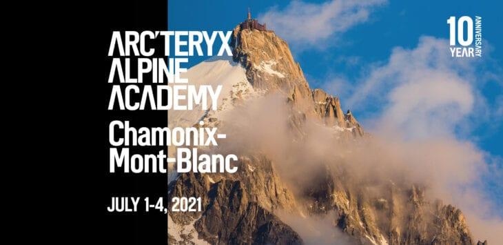 ArcTeryx Geneva Chamonix transfers Mountain Drop-offs