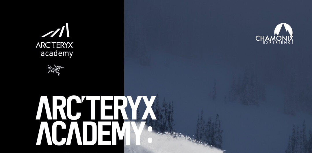 ArcTeryx Alpine Academy Airport Chamonix Transfers